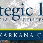 Strategic Plan 2013-2018 Beliefs and Goals