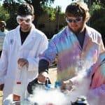 Science, Technology, Engineering & Math - STEM