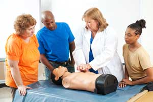 healthcare-professions