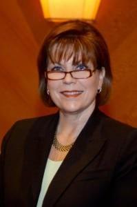 Dr. Phyllis Gardner