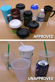 library-beverage-containers