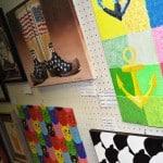 Fine and Studio Arts