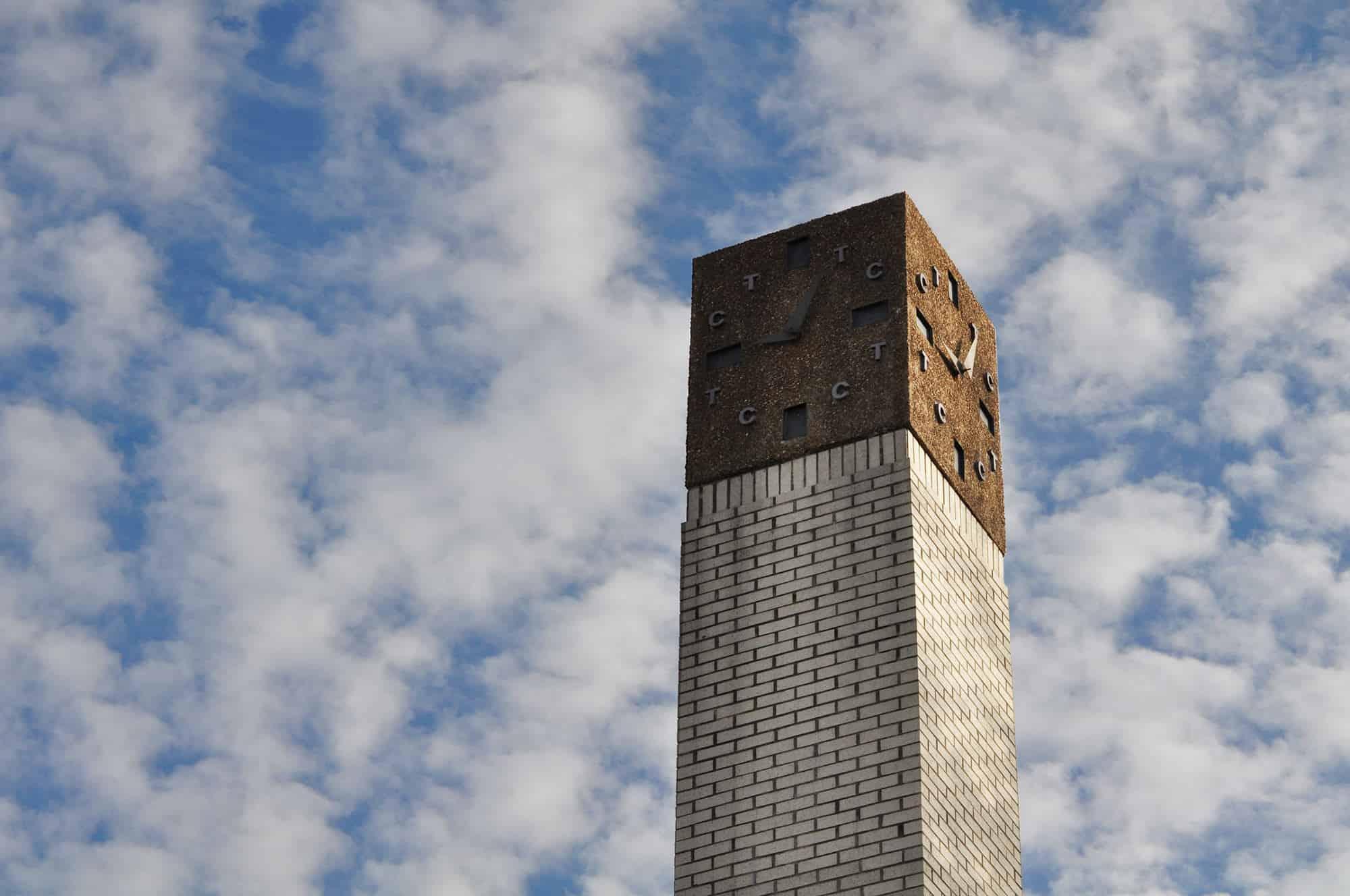 TC Clock Tower