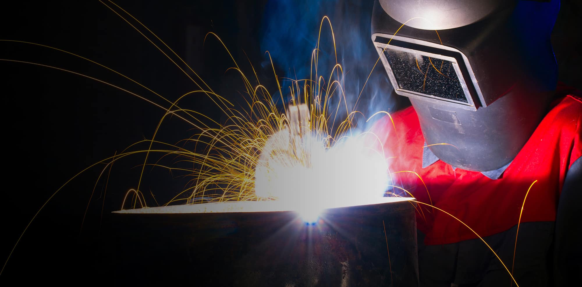 Conquer crafts and repairs with a basic welding course