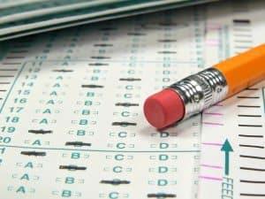Final Exam Header