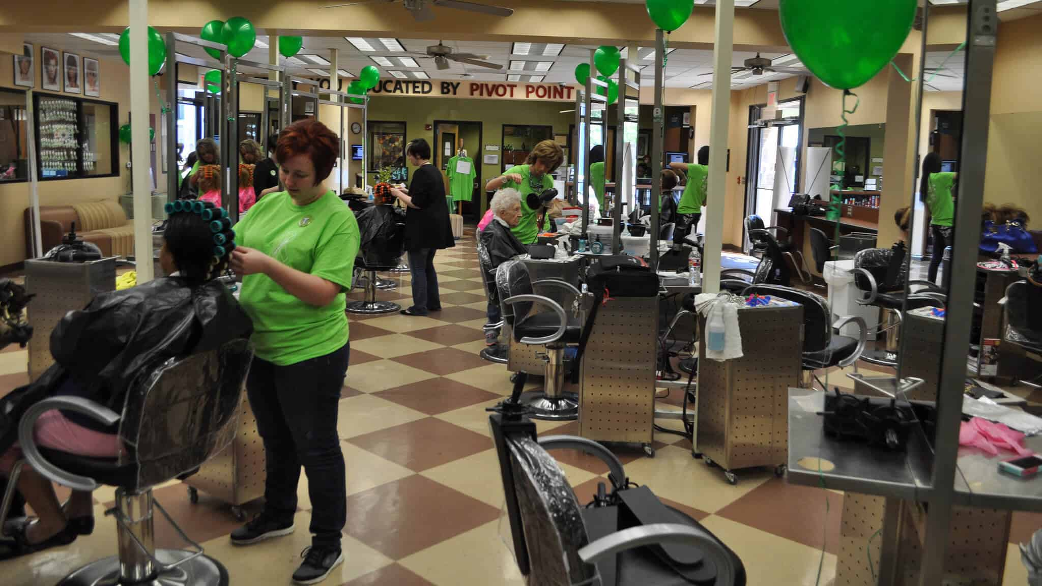 TC Cosmetology to host charity Cut-a-Thon