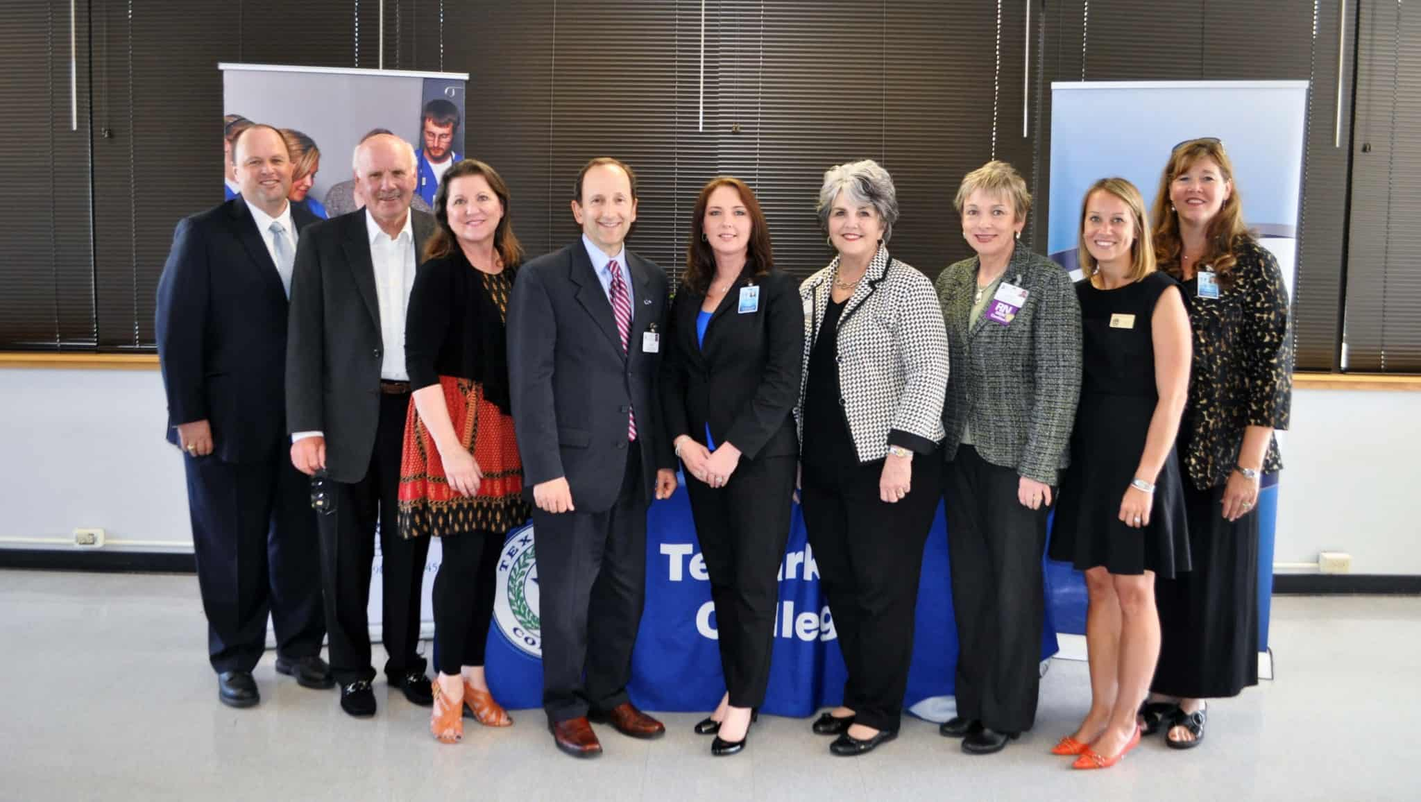 CHRISTUS St. Michael Foundation establishes new nursing scholarships