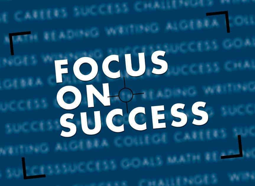 focus-on-success
