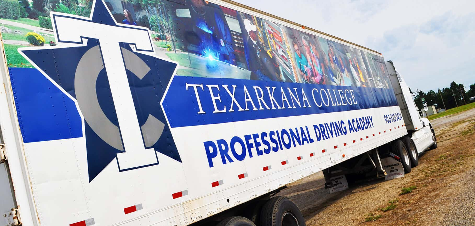 TC Professional Driving Academy partners with NTCC