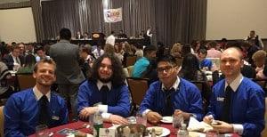 SGA Delegates