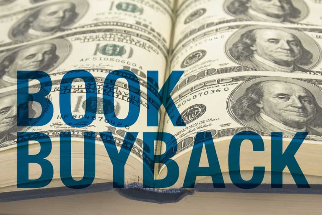 Book Buyback
