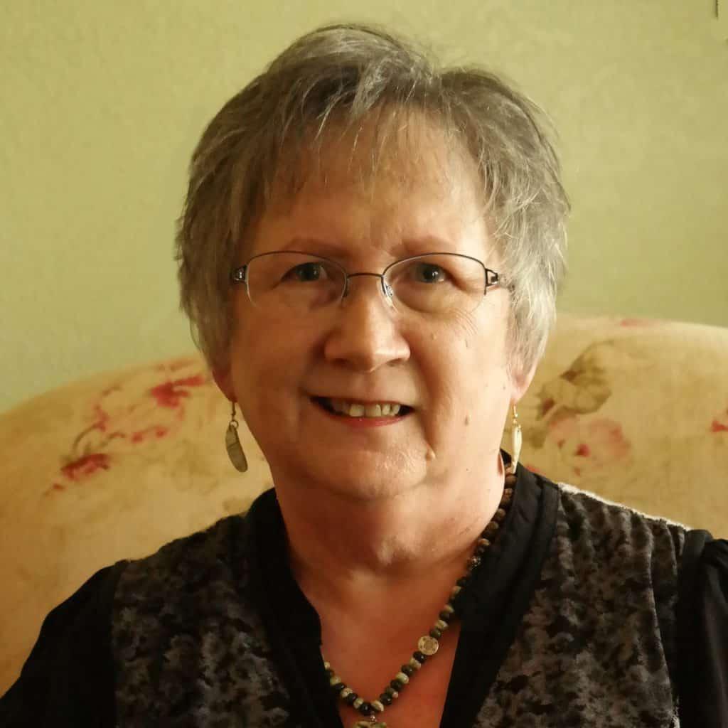 TC Alum Dr. Janey Brantley