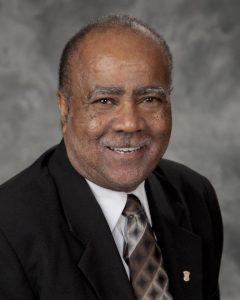 Robert Jones, Dean of Students
