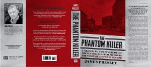 Set in the rowdy, often lawless town of Texarkana shortly after WWII, The Phantom Killer is the history of the most puzzling unsolved cases in the United States.