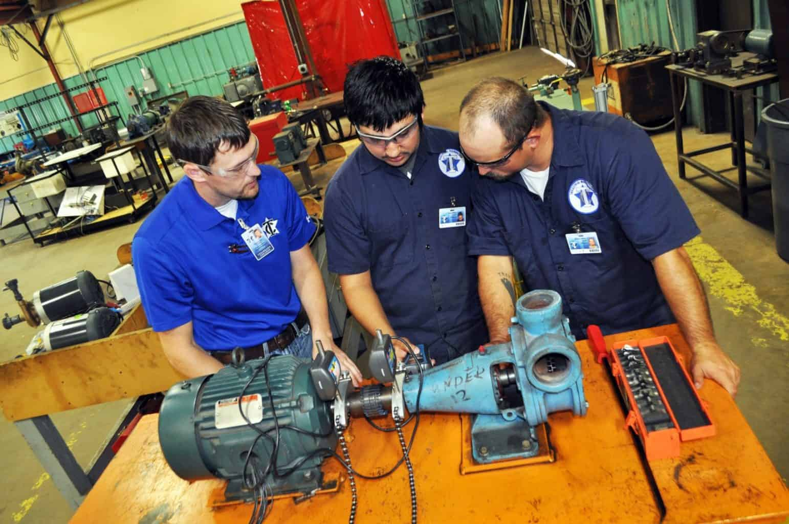 TC Announces Addition of Industrial Maintenance/Multi-Craft Certificate to Proposed Programs at TC Cass County Site