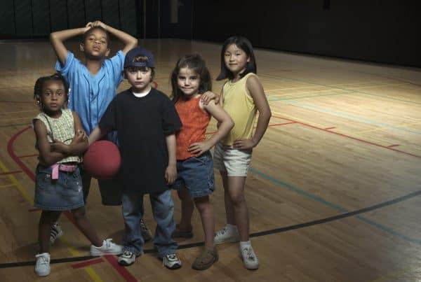 Basketball 101 photo