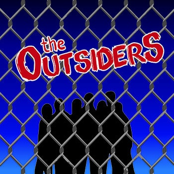 TexRep The Outsiders