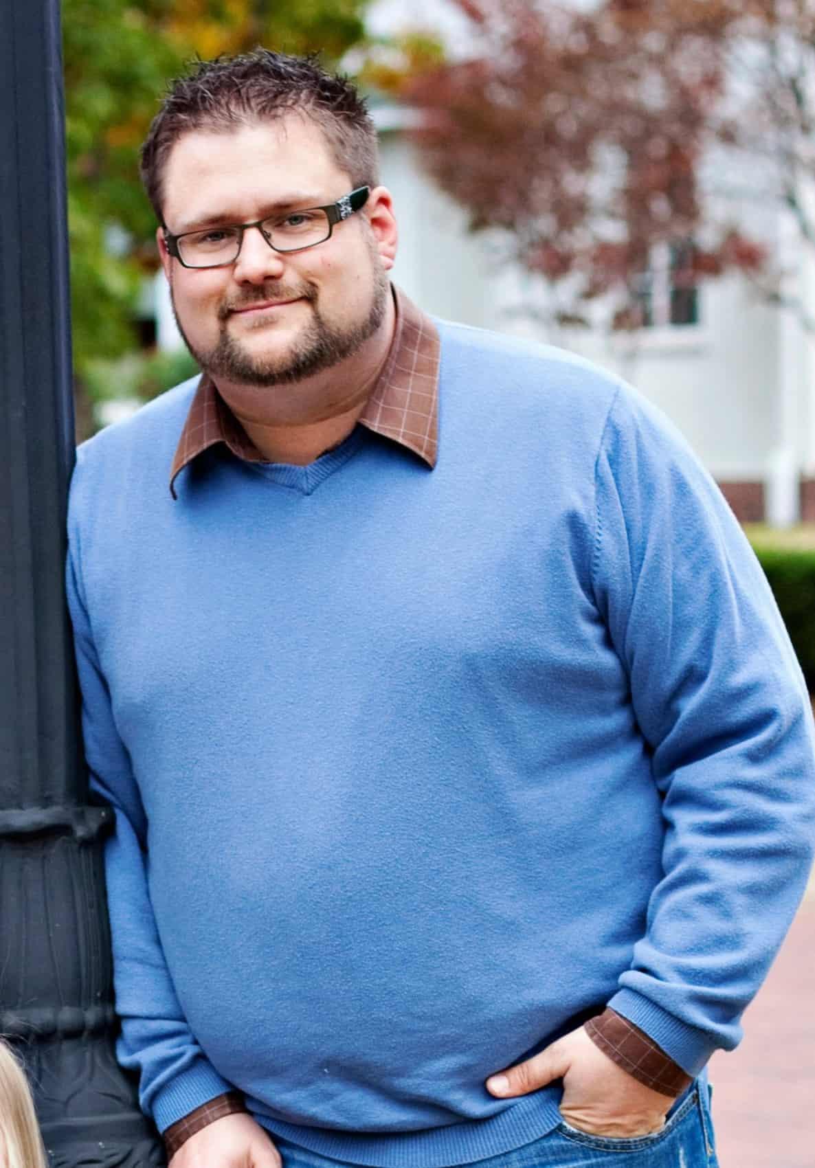 Matt Fry