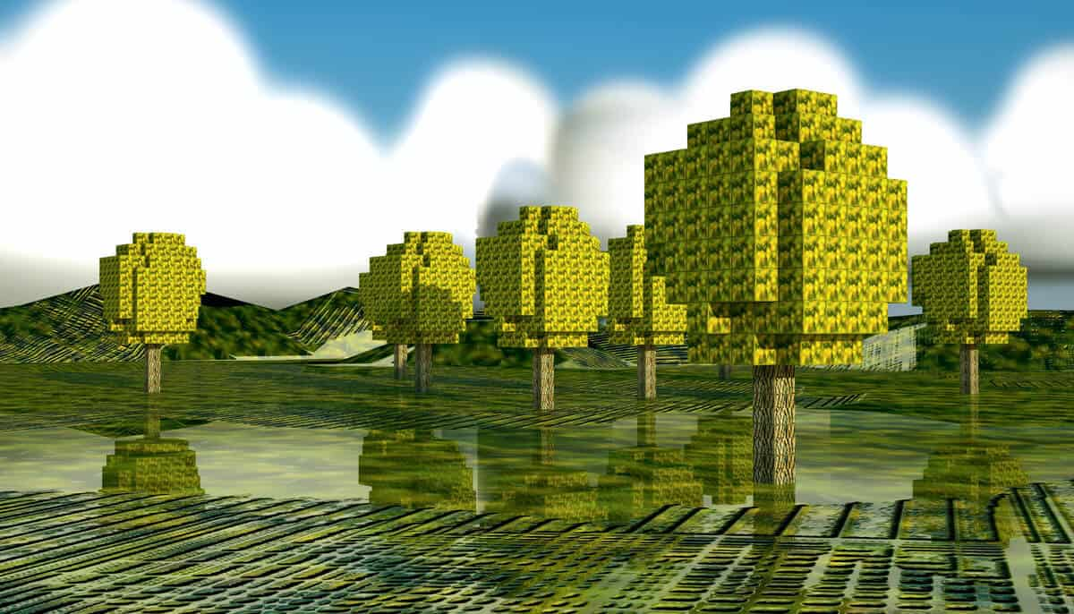 Minecrafting in education photo