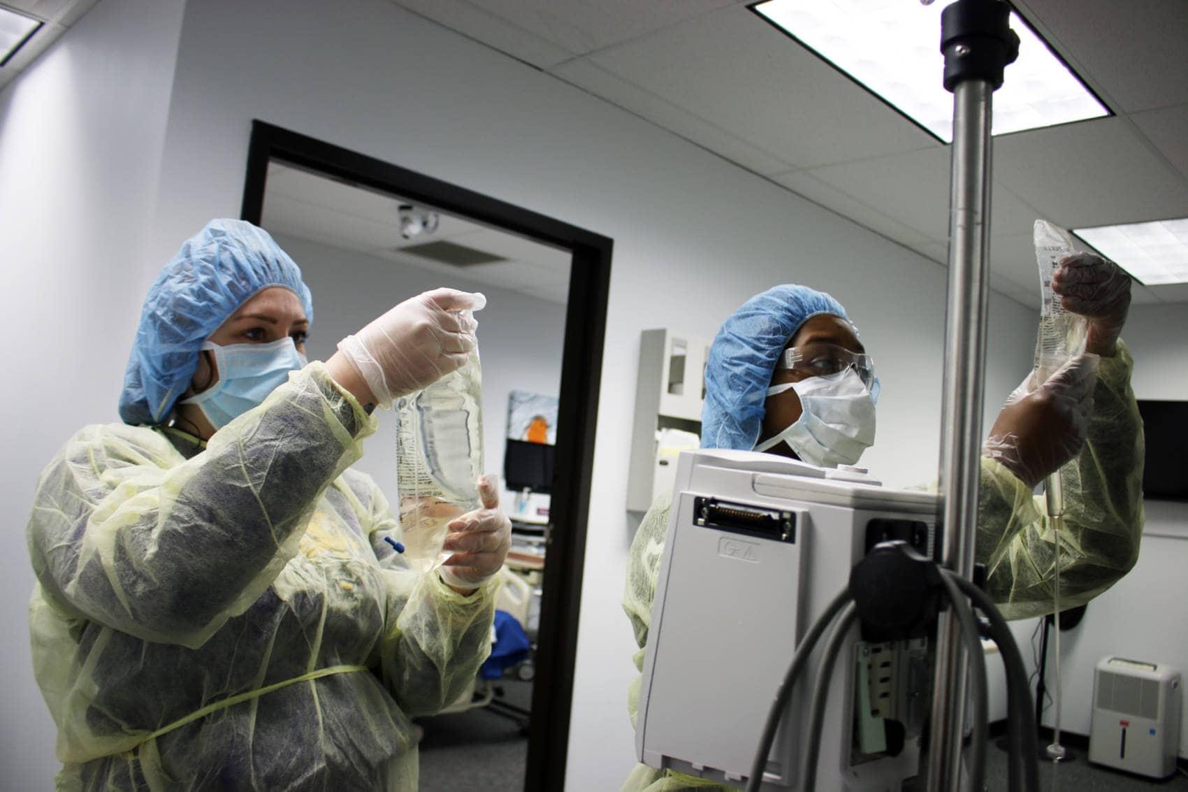 TC Trustees Approve New Pharmacy Technology Degree Program