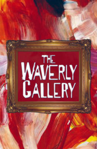 The Waverly Gallery poster