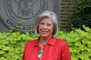 Jane Daines