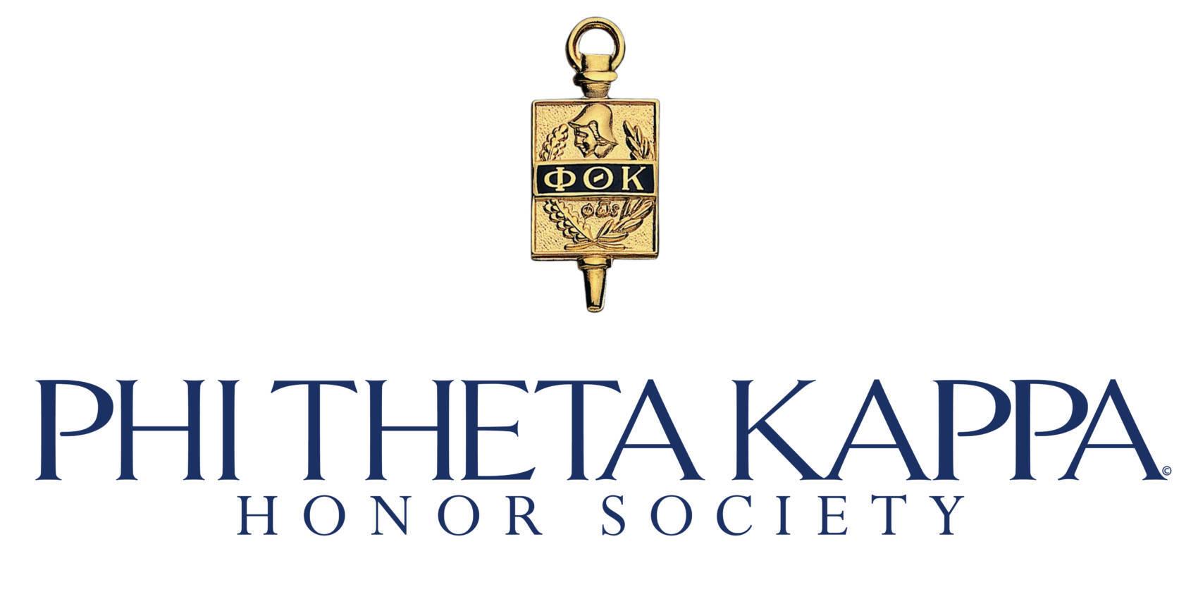 Phi Theta Kappa PTK Honor Society