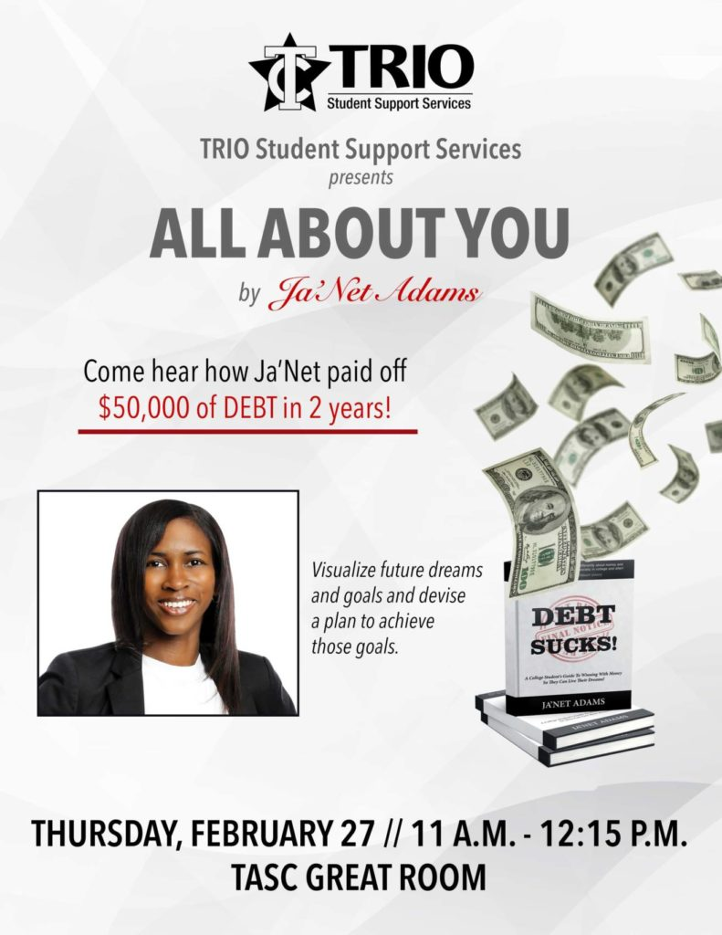 All About You Financial Workshop