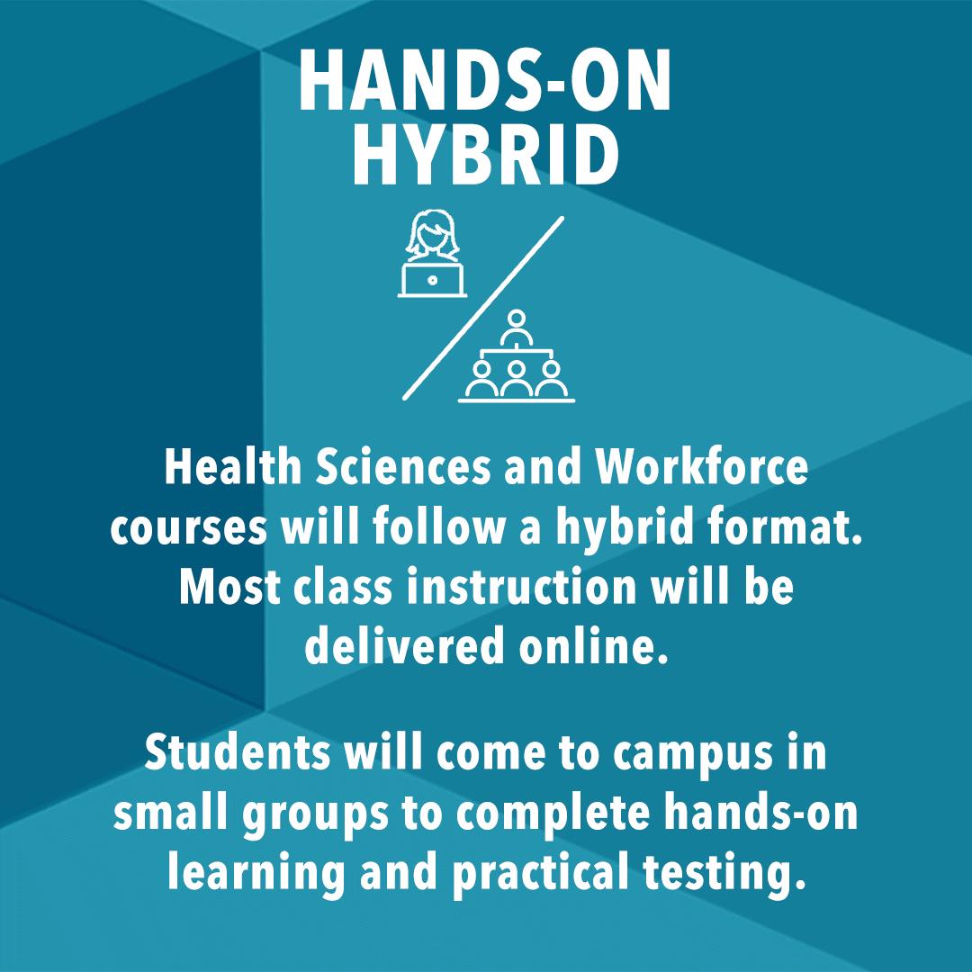 Hand-On Hybrid