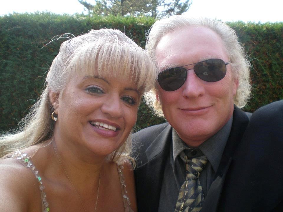 Deborah and Ken Davison