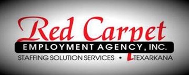 Red Carpet Employment Agency