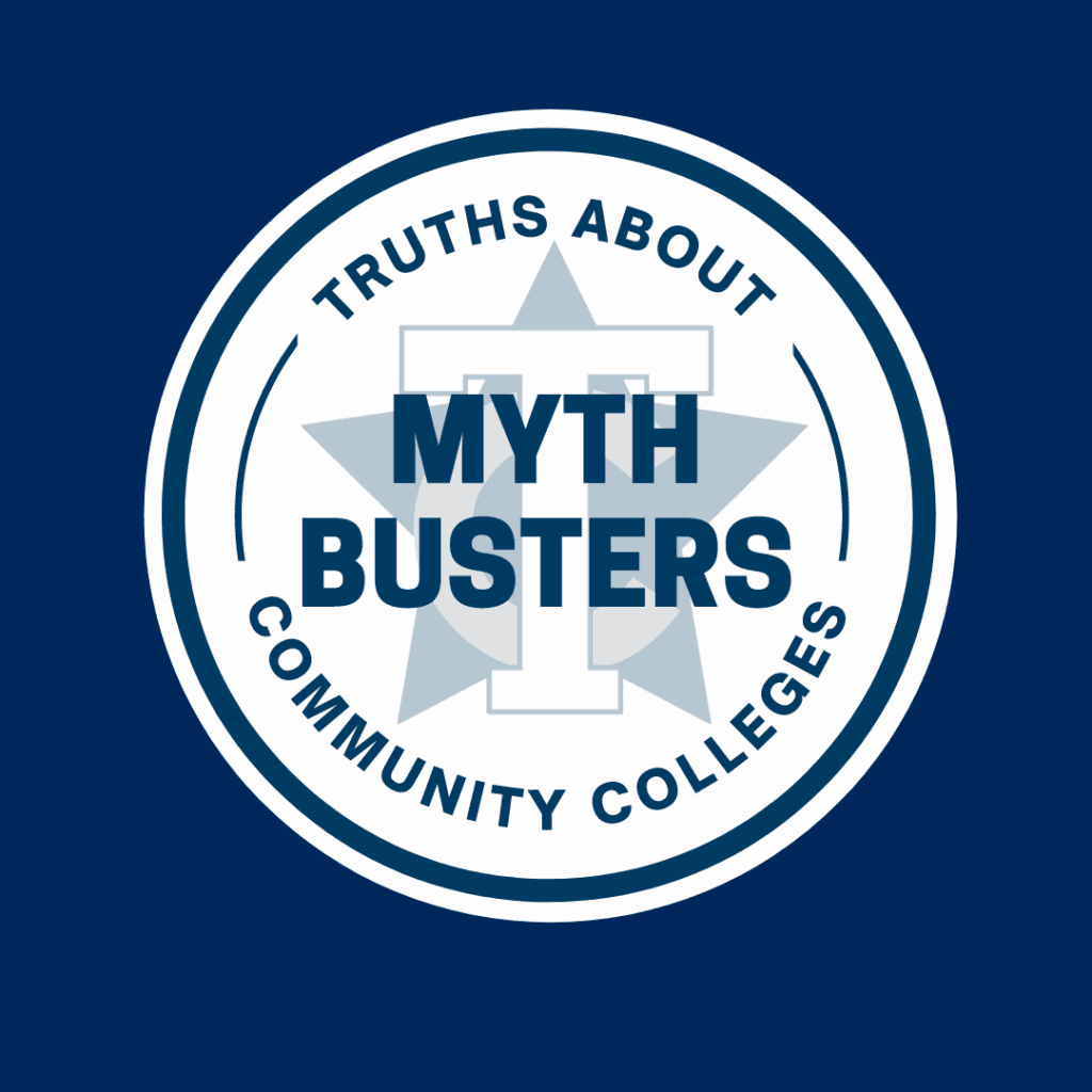 Truths about Community Colleges