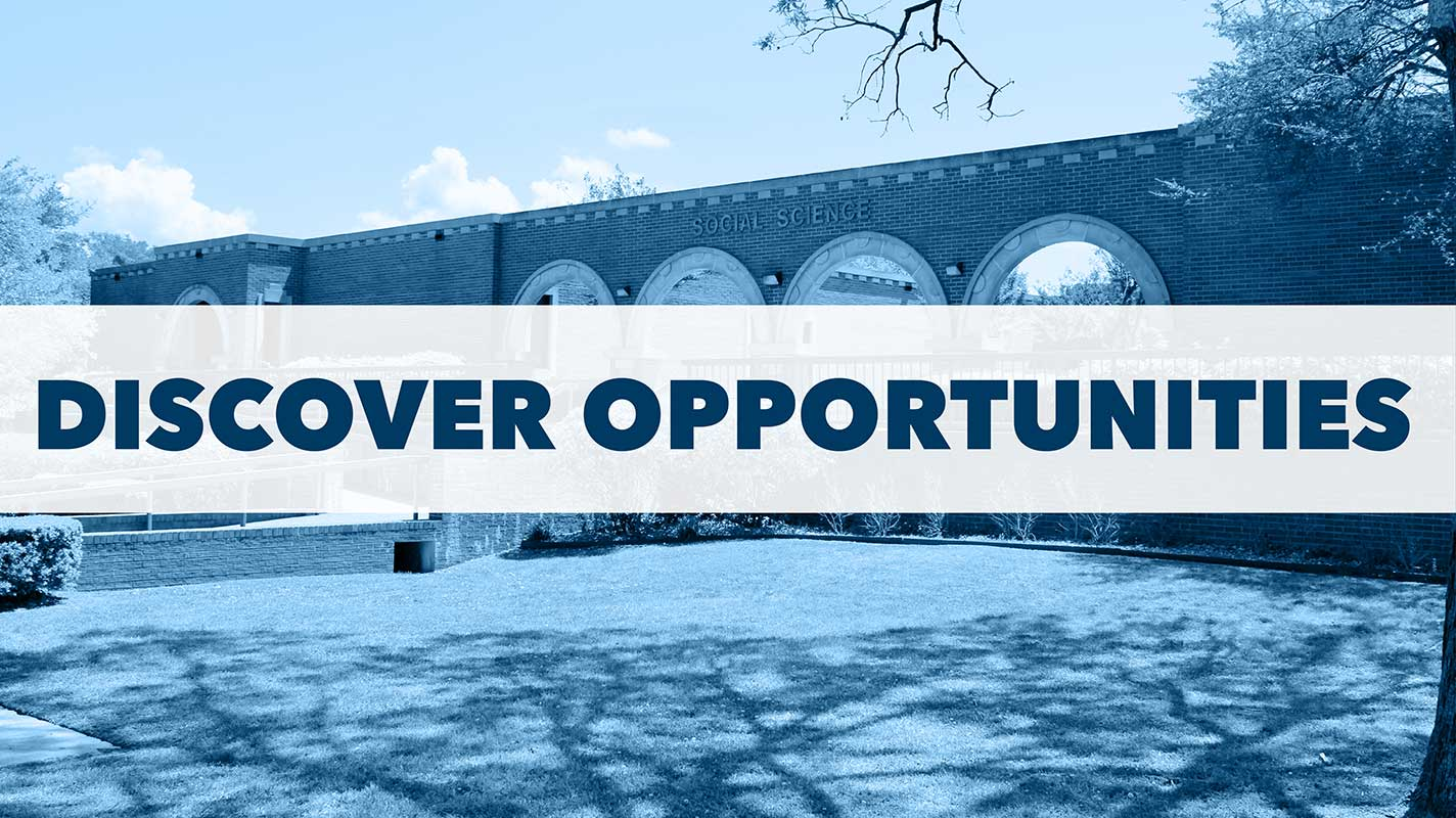 Discover Opportunities with Scholarships at Texarkana College