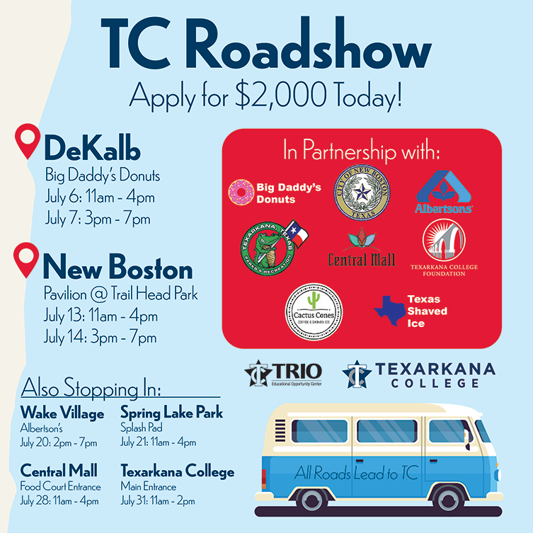 TC Roadshow 2021