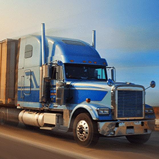 Truck Driving Program