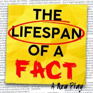 The Lifespan of a Fact