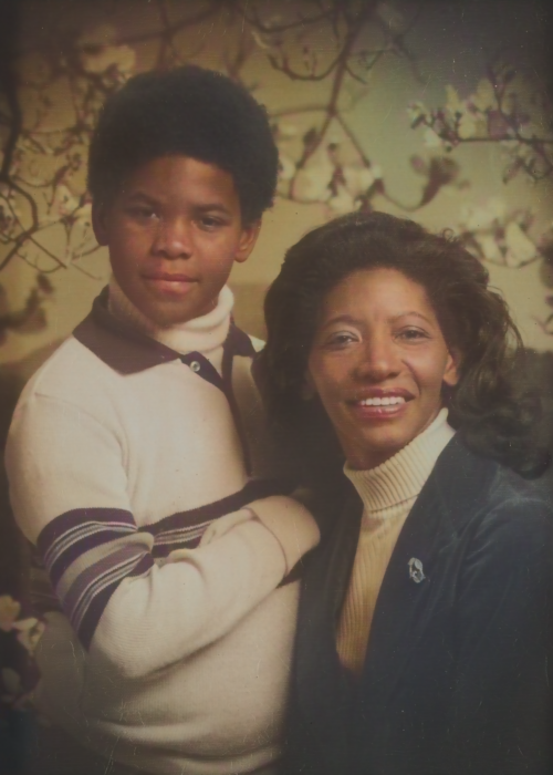 Michael and Shirley